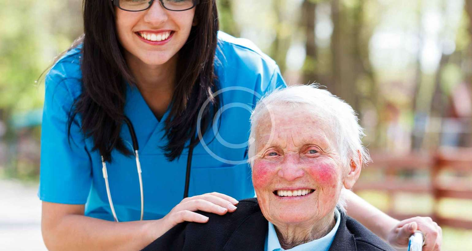 Home Care as Easy as 1-2-3!